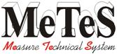 Metes - Kakovostni in zanesljivi detektorji plina